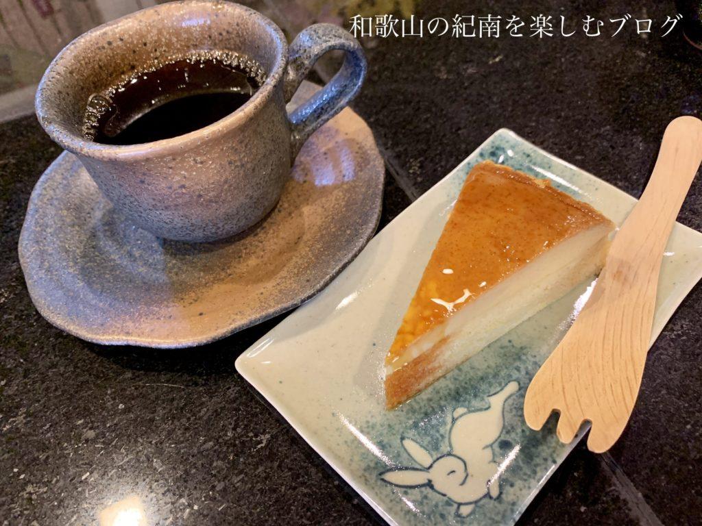 のん デザート&コーヒー